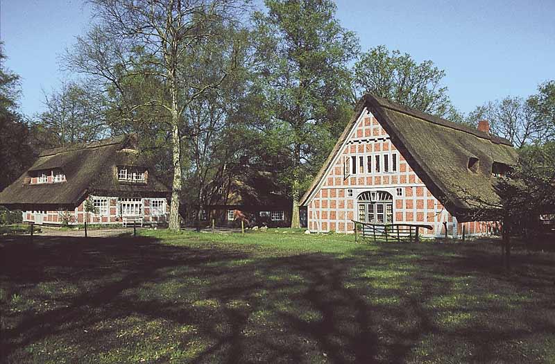 Haus im Schluh Stiftung