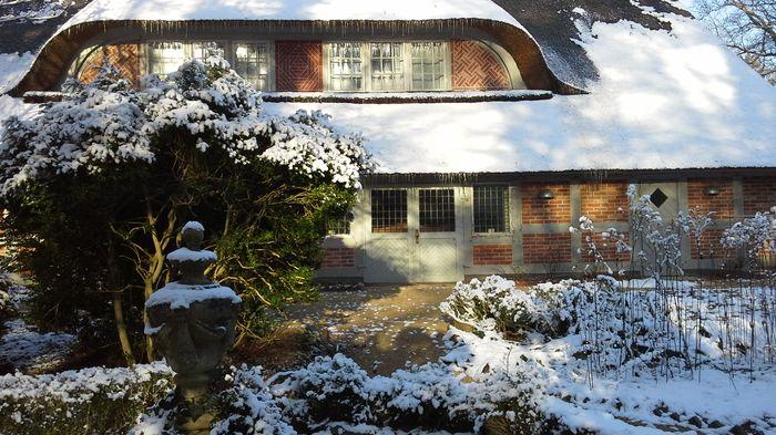 Haus im Schluh,  Historie